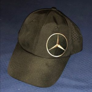 Other - 🔥🔥🔥Mercedes Athletic Hat🔥🔥🔥